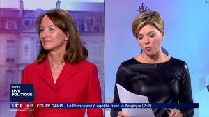 Bénédicte Le Chatelier dans le Live Politique - 26/11/17 - 16
