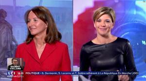 Bénédicte Le Chatelier dans le Live Politique - 26/11/17 - 17