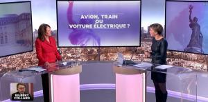 Bénédicte Le Chatelier dans le Live Politique - 26/11/17 - 19