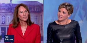 Bénédicte Le Chatelier dans le Live Politique - 26/11/17 - 25