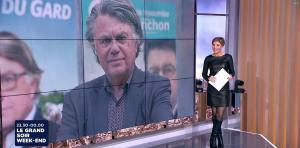 Bénédicte Le Chatelier dans le Live Politique - 26/11/17 - 32