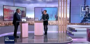 Bénédicte Le Chatelier dans le Live Politique - 26/11/17 - 35