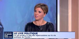Bénédicte Le Chatelier dans le Live Politique - 26/11/17 - 38