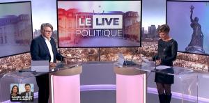 Bénédicte Le Chatelier dans le Live Politique - 26/11/17 - 42