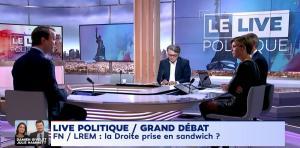 Bénédicte Le Chatelier dans le Live Politique - 26/11/17 - 43