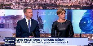 Bénédicte Le Chatelier dans le Live Politique - 26/11/17 - 44