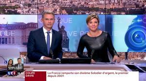 Bénédicte Le Chatelier dans le Live Politique - 26/11/17 - 46