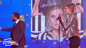 Camille Lou dans Touche pas à mon Poste - 20/11/17 - 06