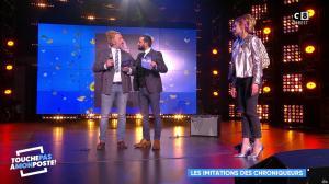 Camille Lou dans Touche pas à mon Poste - 20/11/17 - 11