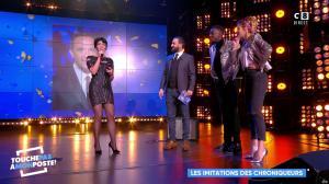 Camille Lou dans Touche pas à mon Poste - 20/11/17 - 12