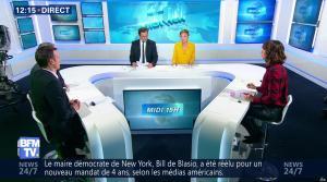 Candice Mahout dans le Midi-15h - 08/11/17 - 01