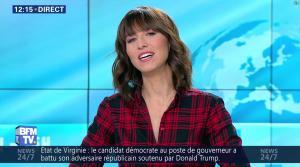 Candice Mahout dans le Midi-15h - 08/11/17 - 02