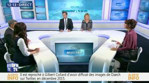 Candice Mahout dans le Midi-15h - 27/09/17 - 01