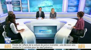 Candice Mahout dans le Midi-15h - 27/09/17 - 02