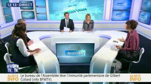 Candice Mahout dans le Midi-15h - 27/09/17 - 03