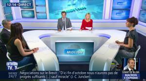 Candice Mahout dans le Midi-15h - 29/09/17 - 01