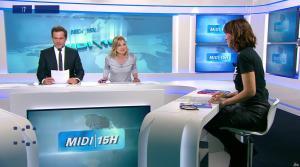 Candice Mahout dans le Midi-15h - 30/10/17 - 02