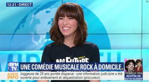 Candice Mahout dans le Midi-15h - 30/10/17 - 03