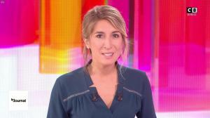 Caroline Delage dans William à Midi - 14/09/17 - 02