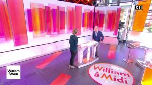 Caroline Delage dans William à Midi - 14/09/17 - 07