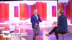 Caroline Delage dans William à Midi - 14/09/17 - 15
