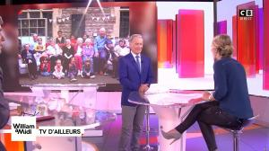 Caroline Delage dans William à Midi - 14/09/17 - 17