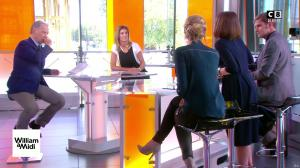 Caroline Delage dans William à Midi - 14/09/17 - 18