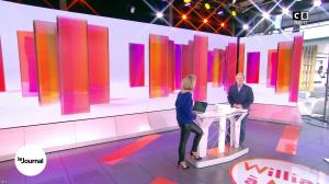 Caroline Delage dans William à Midi - 19/09/17 - 06