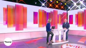 Caroline Delage dans William à Midi - 19/09/17 - 07