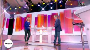Caroline Delage dans William à Midi - 19/09/17 - 09