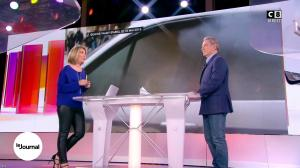 Caroline Delage dans William à Midi - 19/09/17 - 11
