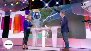 Caroline Delage dans William à Midi - 19/09/17 - 16