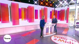 Caroline Delage dans William à Midi - 19/09/17 - 20
