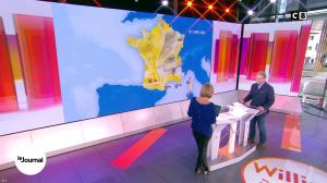 Caroline Delage dans William à Midi - 19/09/17 - 22