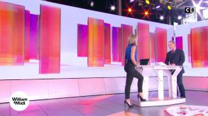 Caroline Delage dans William à Midi - 29/09/17 - 08