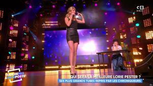 Caroline Ithurbide dans Touche pas à mon Poste - 16/11/17 - 01