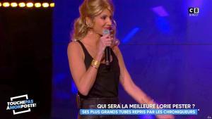 Caroline Ithurbide dans Touche pas à mon Poste - 16/11/17 - 02