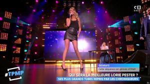 Caroline Ithurbide dans Touche pas à mon Poste - 16/11/17 - 03