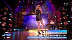 Caroline Ithurbide dans Touche pas à mon Poste - 16/11/17 - 04