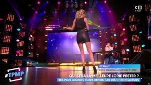 Caroline Ithurbide dans Touche pas à mon Poste - 16/11/17 - 05