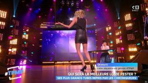 Caroline Ithurbide dans Touche pas à mon Poste - 16/11/17 - 06