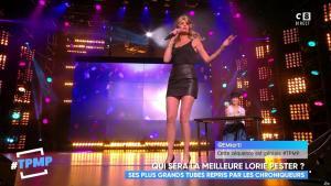 Caroline Ithurbide dans Touche pas à mon Poste - 16/11/17 - 07