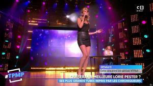 Caroline Ithurbide dans Touche pas à mon Poste - 16/11/17 - 08