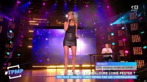 Caroline Ithurbide dans Touche pas à mon Poste - 16/11/17 - 09