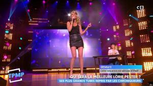 Caroline Ithurbide dans Touche pas à mon Poste - 16/11/17 - 10