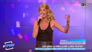 Caroline Ithurbide dans Touche pas à mon Poste - 16/11/17 - 11