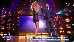 Caroline Ithurbide dans Touche pas à mon Poste - 16/11/17 - 12