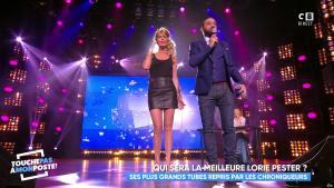 Caroline Ithurbide dans Touche pas à mon Poste - 16/11/17 - 13