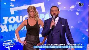Caroline Ithurbide dans Touche pas à mon Poste - 16/11/17 - 17