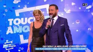 Caroline Ithurbide dans Touche pas à mon Poste - 16/11/17 - 19